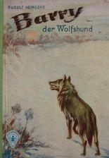 Barry der Wolfshund