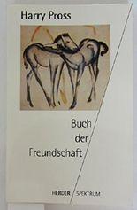 Buch der Freundschaft.