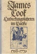 Entdeckungsfahrten im Pacific 1768-1779 [Gebundene Ausgabe] by James Cook