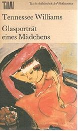 Glasporträt eines Mädchens. Zwölf Erzählungen.