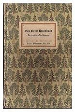 Das kleine Baumbuch - Die deutschen Waldbäume. Insel-Bücherei Nr. 316 - 1940