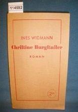 Christine Burgstaller