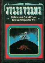 Die Reise um die Erde in 80 [achtzig] Tagen / Reise zum Mittelpunkt der Erde : Mit Illustrationen von Peter Nagengast. Diesen Ausgaben liegen ältere, überarbeitete Übersetzungen zugrunde.