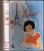 Liline. Tagebuch einer kleinen Französin.