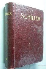 Friedrich von Schillers sämtliche Werke 10