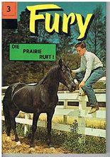 Fury - Die Prärie Ruft - 2