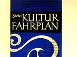 Werner Stein: Kulturfahrplan - Die wichtigsten Daten der Kulturgeschichte - Von Anbeginn bis heute (1963)