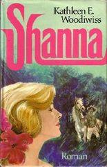 Shanna : Roman.