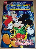 LTB Nr. 65 Der schurkische Magnetofix  Walt Disney Lustiges Taschenbuch