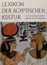 Lexikon der ägyptischen Kultur