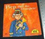 Piep und die Trompete Pixi Buch Nr. 923 Pixi Serie 109