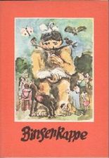 Binsenkappe und andere Märchen, Sagen und Schwänke aus Großbritannien. Mit Illustrationen von Harald Metzkes.