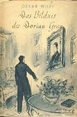 Das Bildnis des Dorian Gray. (Aus dem Englischen).