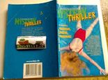 Mystery Thriller Band 57 ~ Schwimm, Blondie, schwimm!