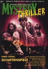 Schattenspiele. / Blutiges Gold. / Das letzte Examen. / Der schwarze See. (Cora Mystery Thriller, 1.4.5.6./2003, Band 86. 89. 90. 91)