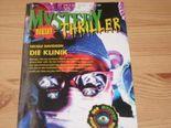 Mystery - Thriller Die Klinik
