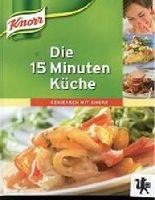 Die 15 Minuten Küche