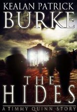 Timmy Quinn - The Hides
