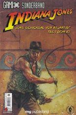 GAMIX Sonderband 6, INDIANA JONES - Das Schicksal von Atlantis Teil 1(von 2)