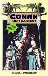 Conan der Barbar (Buch zum Film)