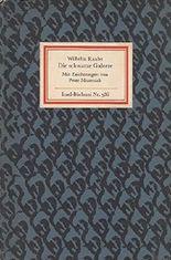 Insel-Bücherei Nr. 586: Die schwarze Galeere.