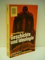 Reinhard Kühnl: Geschichte und Ideologie - Kritische Analyse bundesweiter Geschichtsbücher
