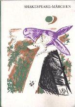 Shakespeare-Märchen - Für Kinder erzählt