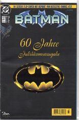 Batman 37: 60 Jahre Jubiläumsausgabe