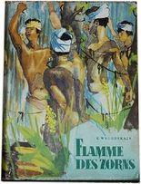 R.Wygodskaja: Flamme des Zorns. Die Geschichte des Eduard Dekker. Abenteuerroman aus Niederländisch-Indien.