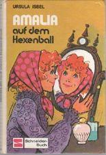 Amalia auf dem Hexenball