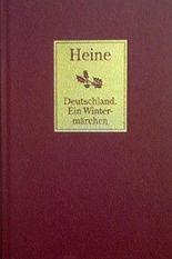 Deutschland. Ein Wintermärchen. Geschrieben im Januar 1844