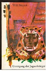 Untergang der Jaguarkrieger - Die Abenteuer des aztekischen Mädchens Schwarze Blume und ihres Freundes Gefiederter Hirsch bis zur Eroberung durch Cortez.