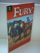"Fury. Alarm auf der ""Broken Wheel Ranch"""
