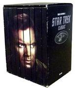STAR TREK CLASSIC - BLACK EDITION 1. Acht Bände in limitierter Sammlerausgabe