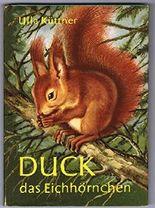 Duck das Eichhörnchen