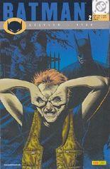 BATMAN (Grayson/Ryan) Panini Heft 2