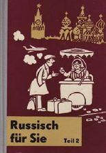 Russisch für sie Teil 2
