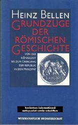 Grundzüge der römischen Geschichte. Teil 2., Die Kaiserzeit von Augustus bis Diocletian.