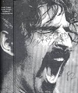 Frank Zappa: Plastic People Songbuch. Corrected Copy. Faksimile (Vom Autor handschriftlich korrigierte und ergänzte Ausgabe. Mit einem Beilagezettel)