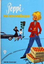 Peppi, das Hosenmädchen