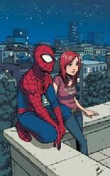Spider-Man Loves Mary Jane #10
