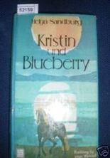 Kristin und Blueberry