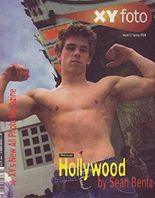 "XY Foto No. 2, Spring 2004 Magazine for Young Gay Dudes ""Hollywood"""