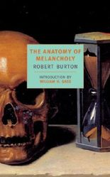 (The Anatomy of Melancholy) By Burton, Robert (Author) Paperback on 30-Apr-2001