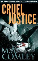 Cruel Justice (Justice series Book 1)