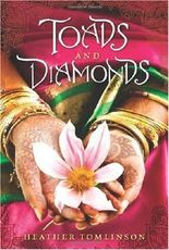 By Tomlinson, Heather [ [ Toads and Diamonds ] ] Mar-2010[ Hardcover ]