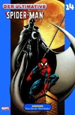 Der ultimative Spider- Man Paperback #14 - Krieger (2010, Panini)
