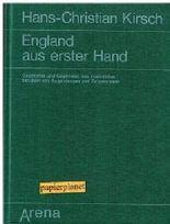 England aus erster Hand
