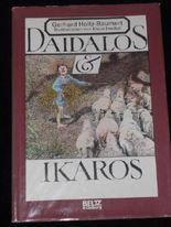Daidalos & Ikaros. Illustrationen von Klaus Ensikat.