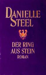 DER RING AUS STEIN. Roman.